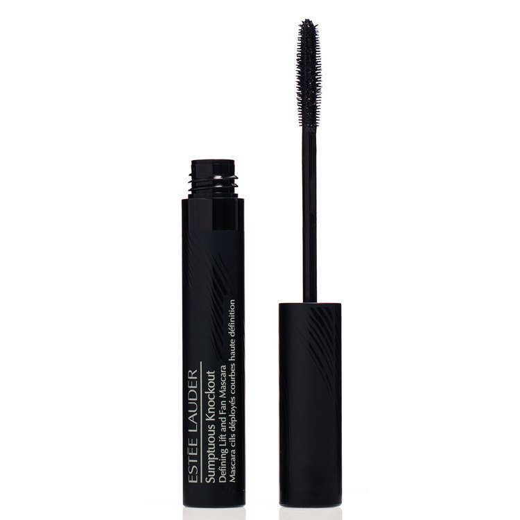 Estée Lauder Sumptuous Knockout Mascara – 01 Black