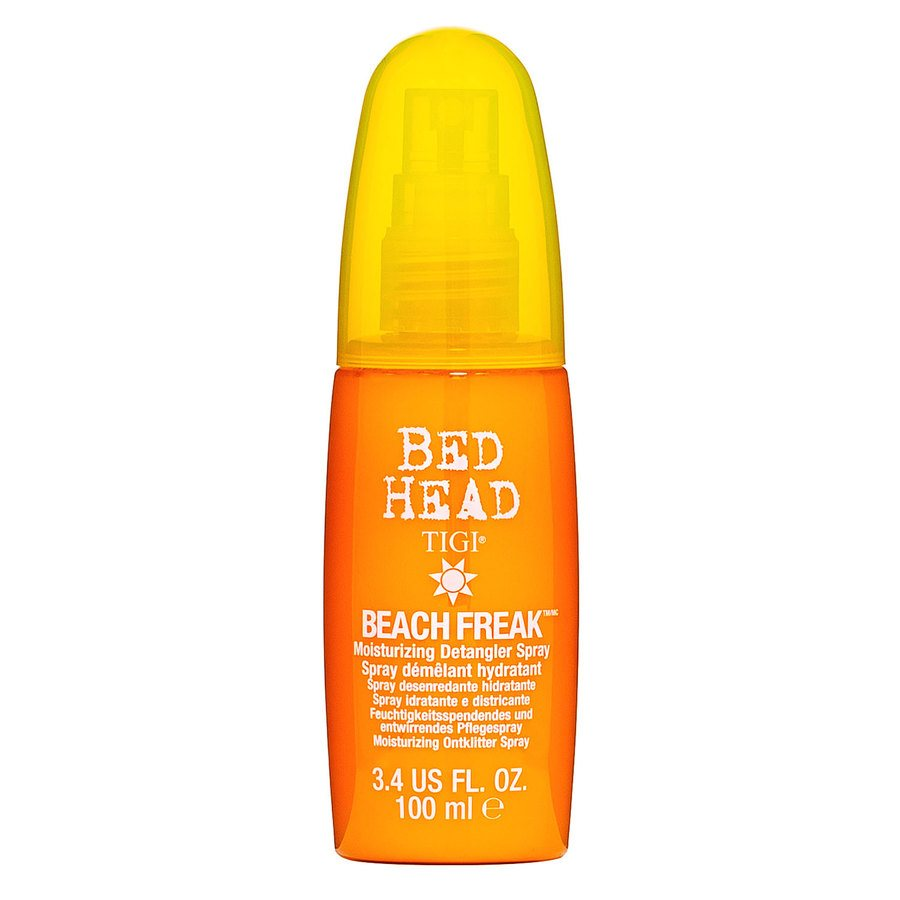 Tigi Bed Head Beach Freak Moisturizing Detangler Spray 100 ml