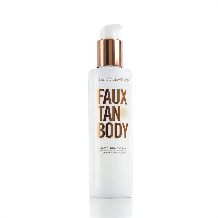 BareMinerals Faux Tan Body Sunless Tanner 177 ml