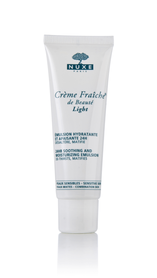NUXE Crème Fraîche 24hr Soothing and Moisturizing Emulsion 50 ml
