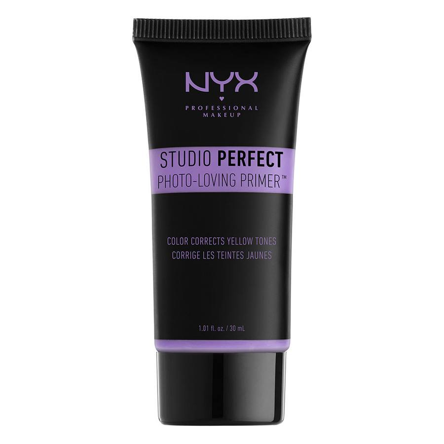 NYX Professional Makeup Studio Perfect Primer – Lavender 30ml