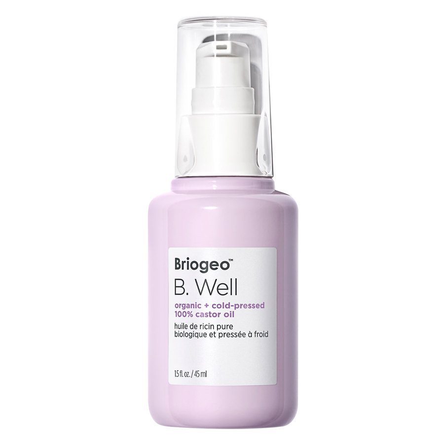Briogeo B. Well Organic + Cold-Pressed 100% Castor Oil 30 ml