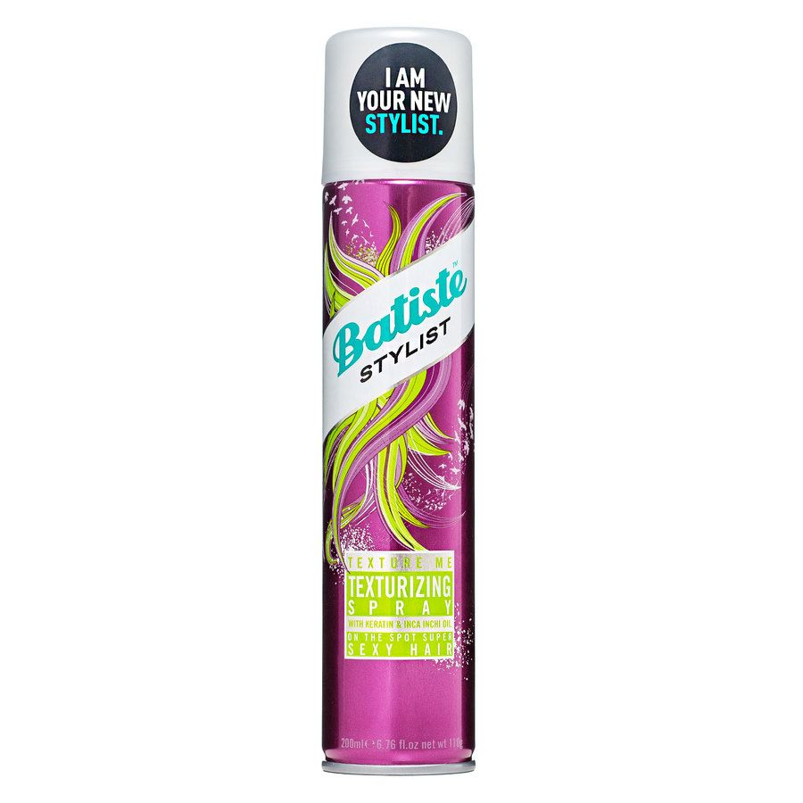 Batiste Texture Me Texturizing Spray 200ml