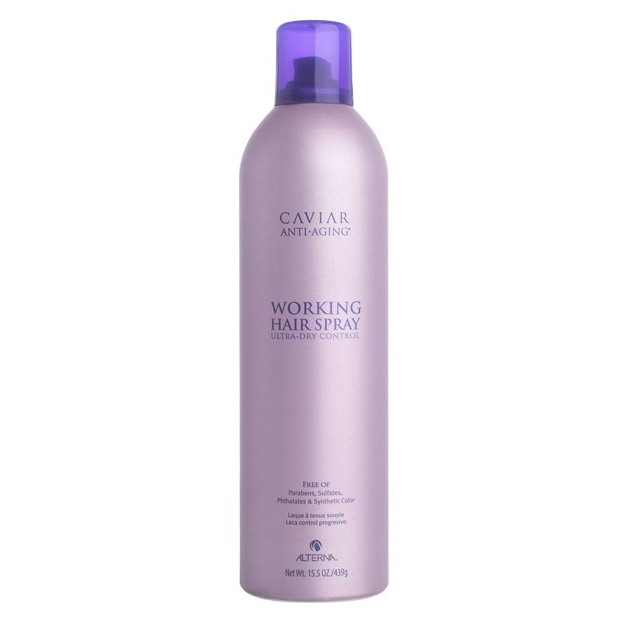Alterna Caviar Working Hairspray (520 ml)
