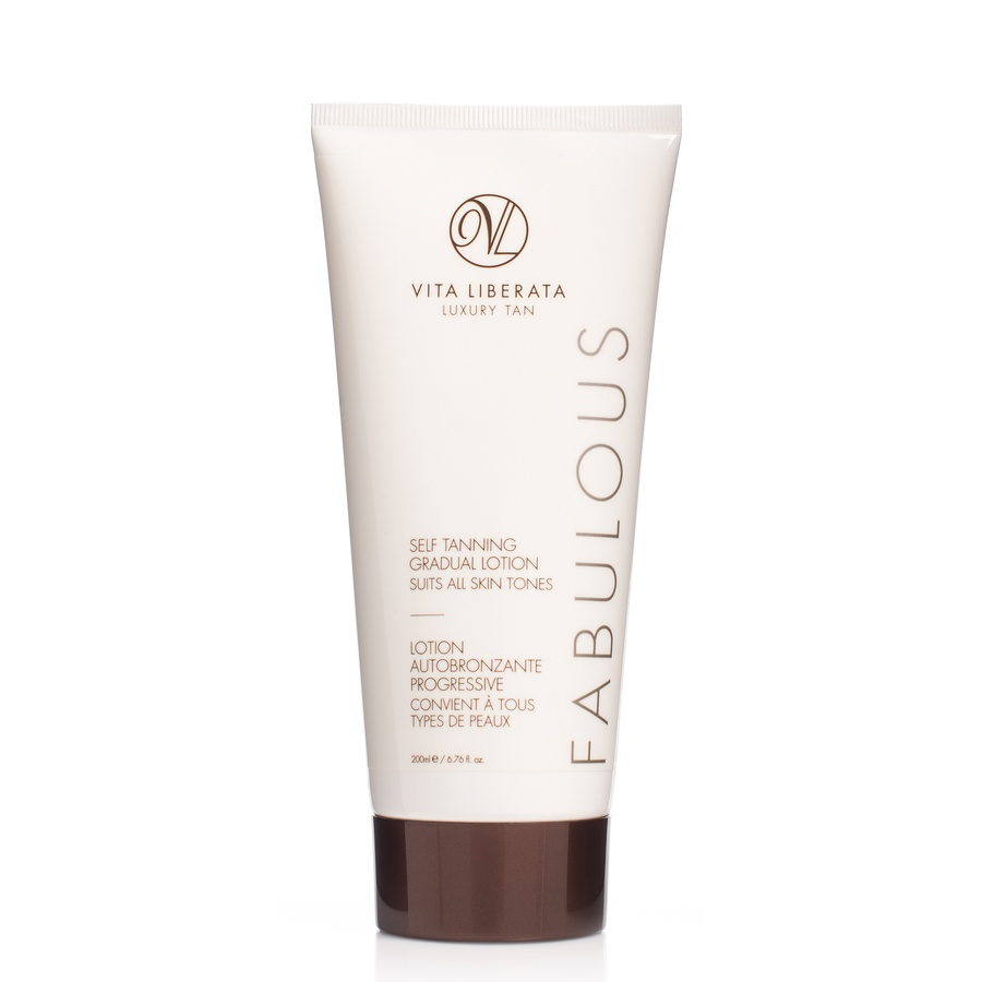Vita Liberata Gradual Self Tanning Lotion 200 ml