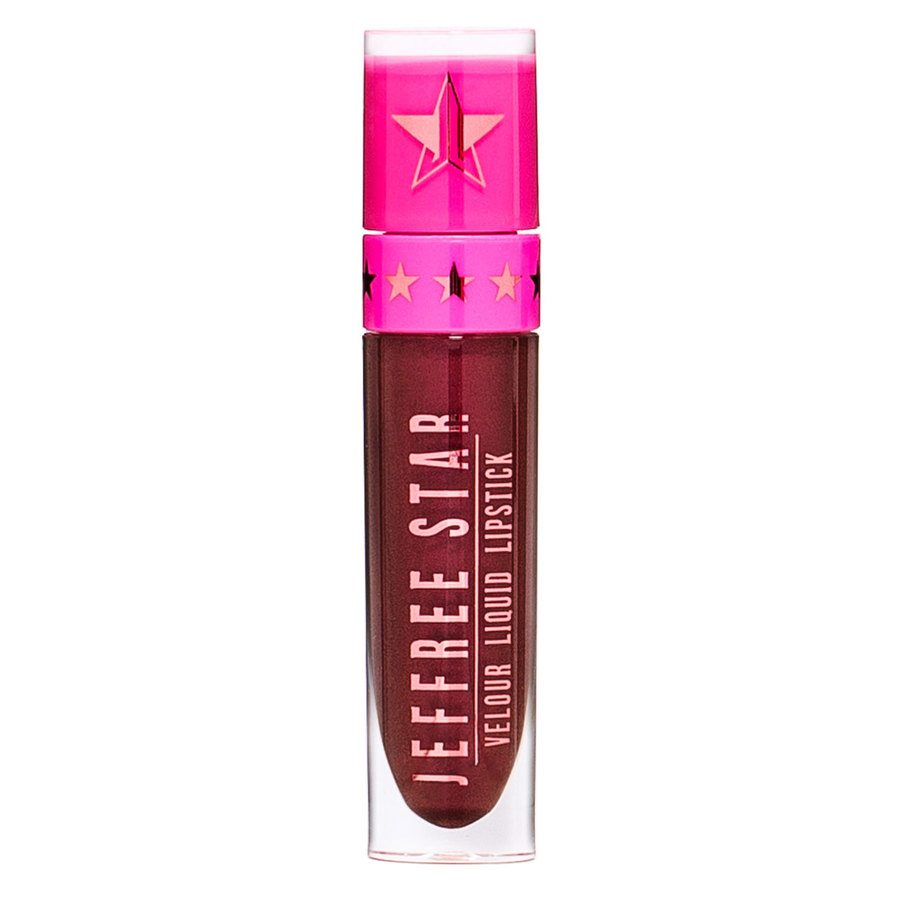Jeffree Star Velour Liquid Lipstick 5,6ml – No Tea, No Shade