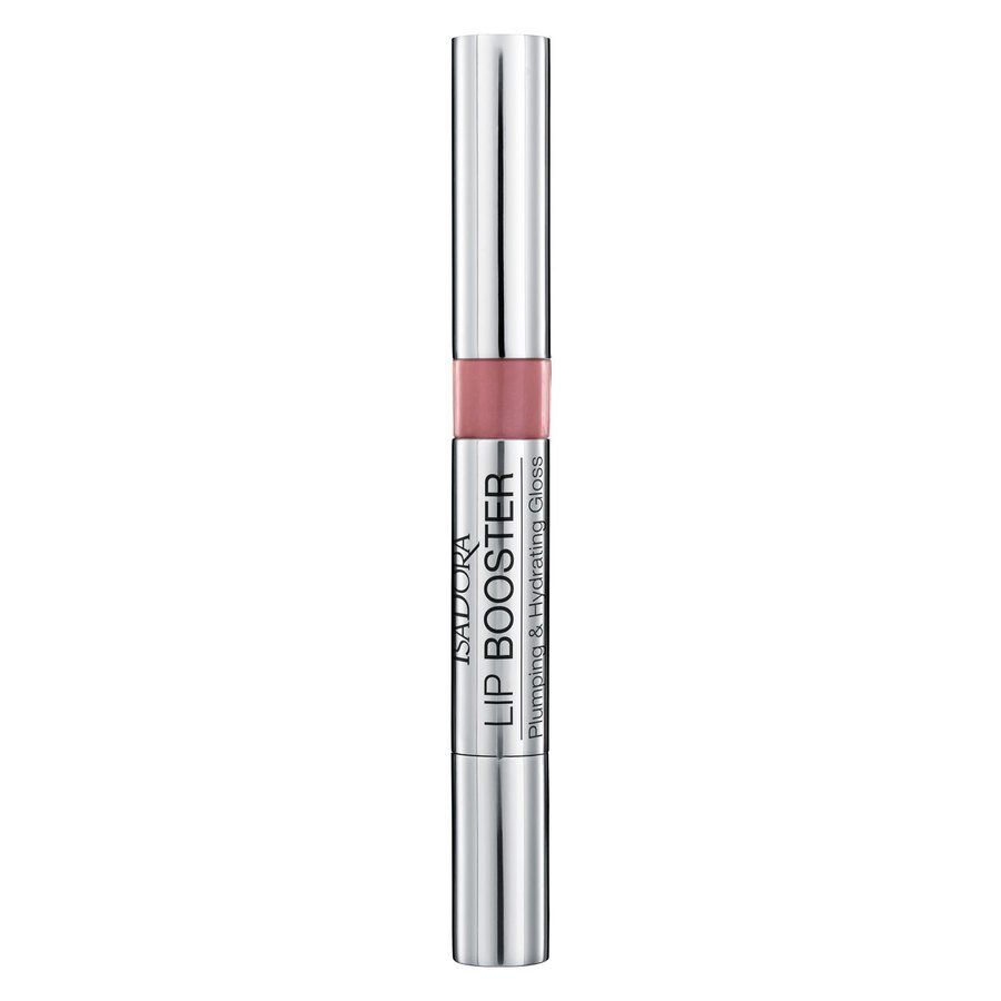 IsaDora Lip Booster Plumping & Hydrating Gloss 1,9 ml – 11 Juicy Mauve