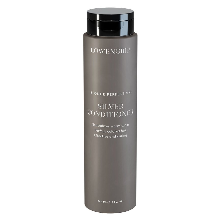 Löwengrip Blonde Perfection Silver Conditioner 200ml