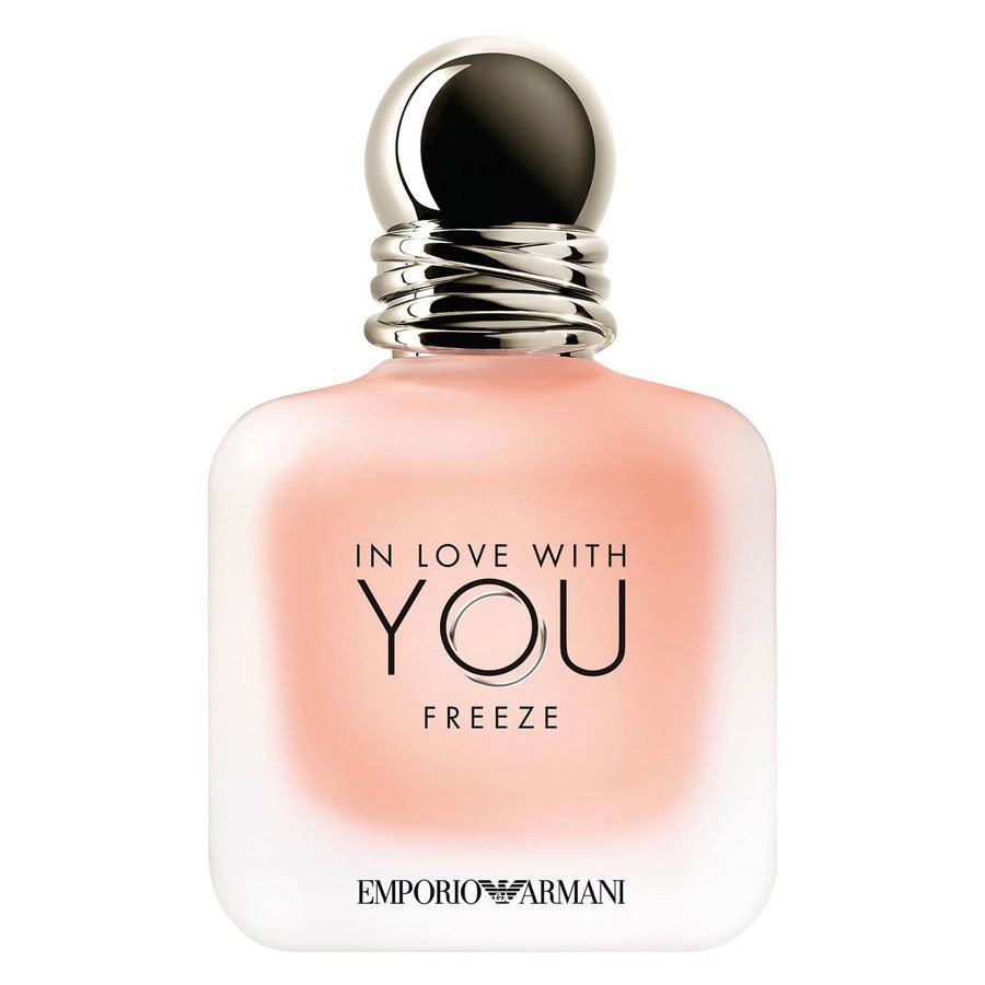 Giorgio Armani Emporio Armani In Love With You Freeze Eau De Parfum 50 ml