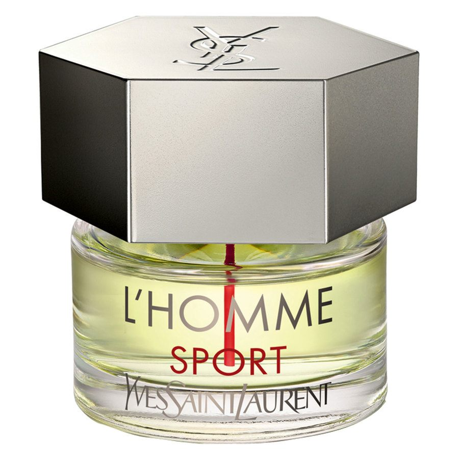 Yves Saint Laurent L'Homme Sport Eau de Toilette 40 ml