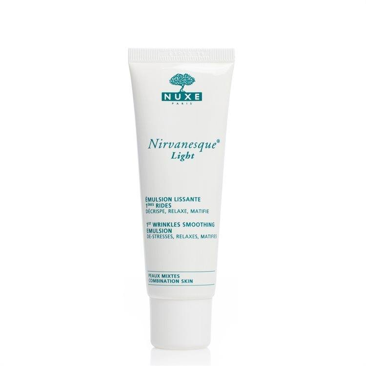 NUXE Nirvanesque Light Wrinkles Smoothing Emulsion 50 ml