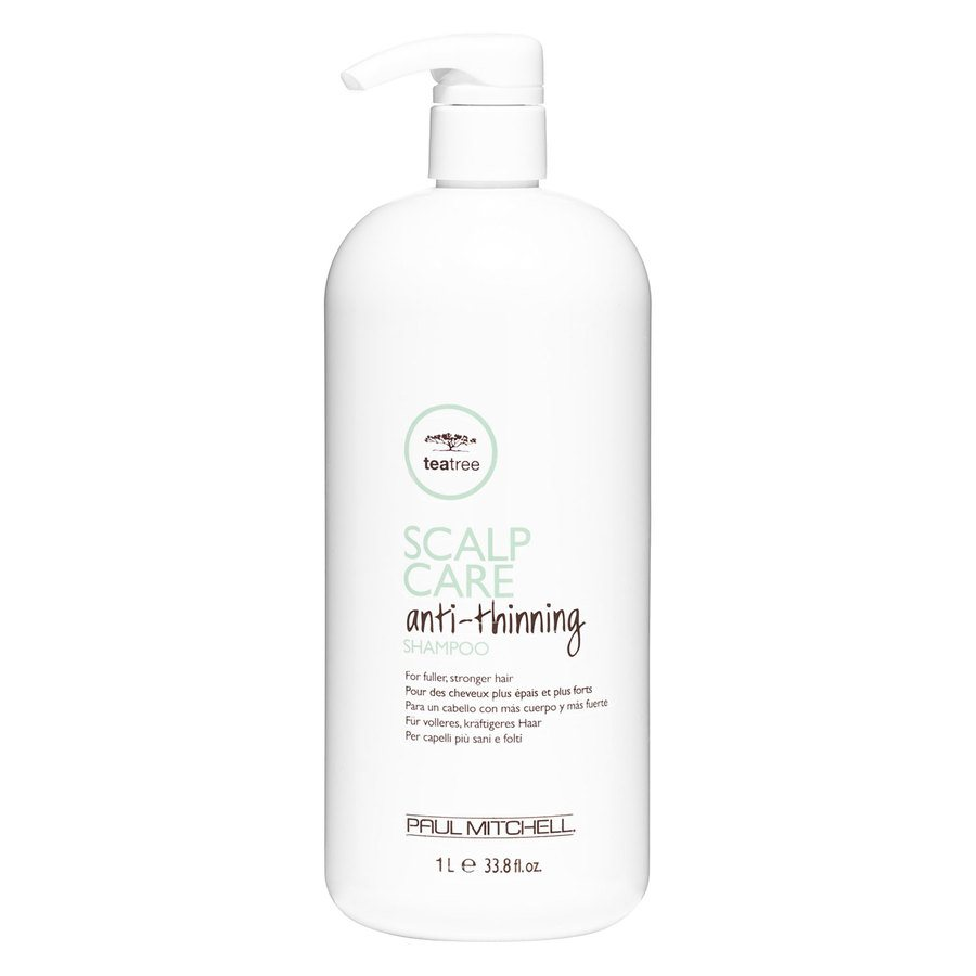 Paul Mitchell Tea Tree Anti-Thinning Shampoo 1 000 ml
