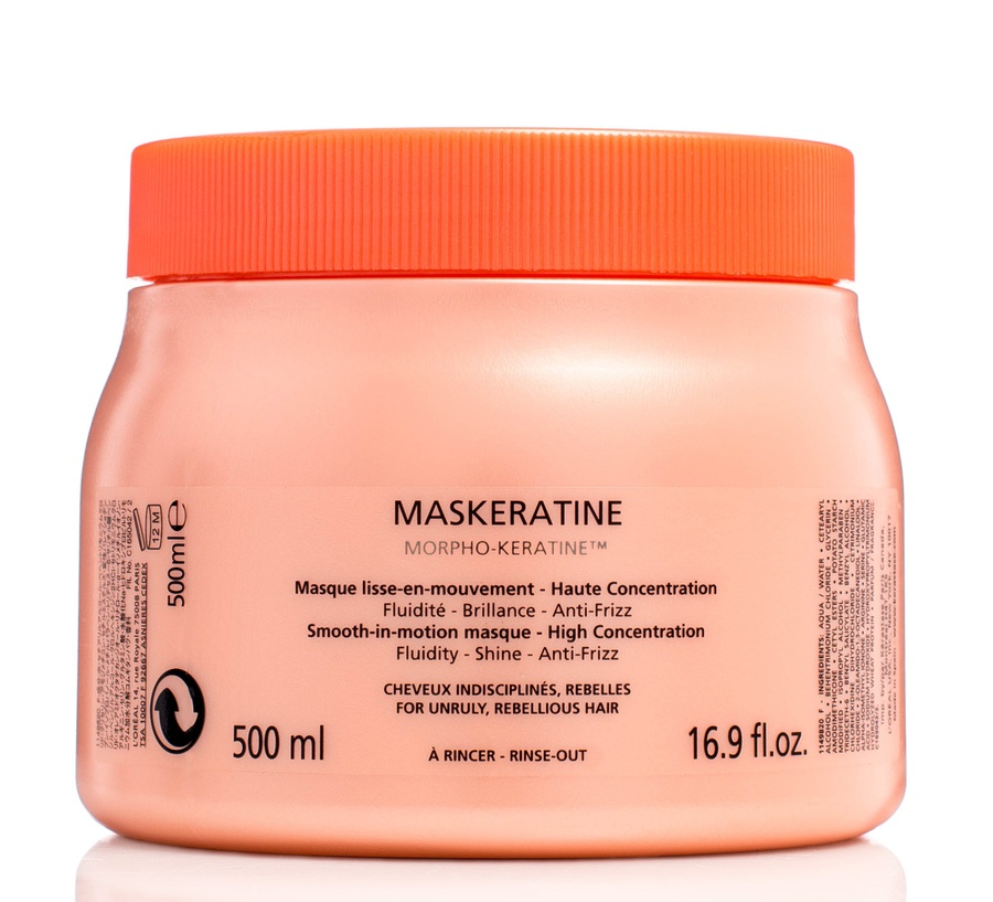 Kérastase Discipline Maskeratine Smooth-In-Motion Masque 500ml