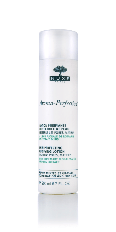 NUXE Aroma Perfection Skin-Perfecting Purifying Lotion 200 ml