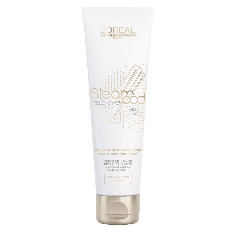 L'Oréal Professionnel Steampod Smoothing Cream 150 ml