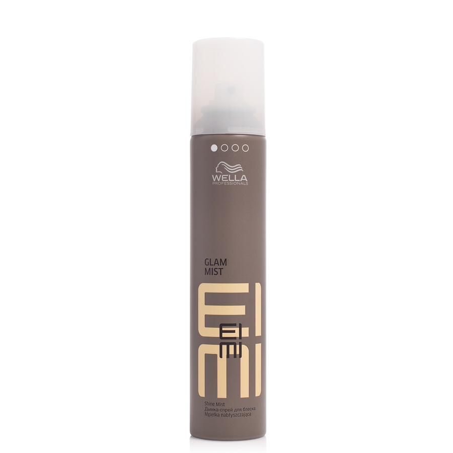 Wella Professionals Eimi Glam Mist Shine Mist 200 ml