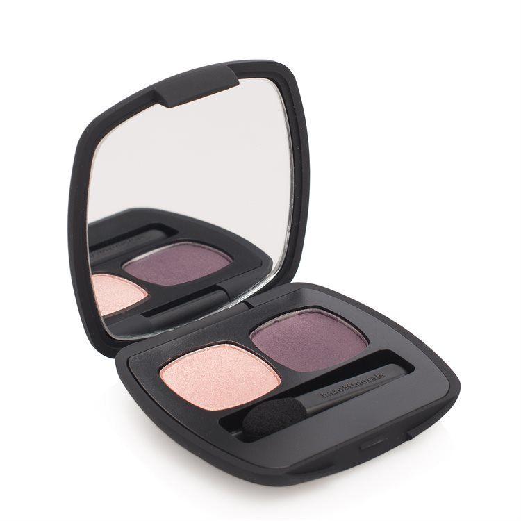 BareMinerals READY Eyeshadow 2.0 – The Big Debut
