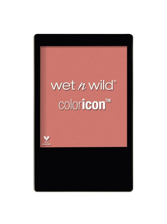 Wet n Wild ColorIcon Blusher Mellow Wine E3282 5g