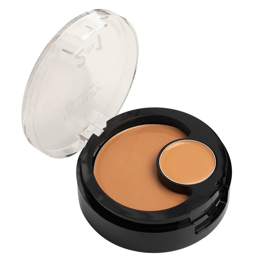 Revlon Colorstay 2 In 1 Makeup & Concealer - Warm Gold 035