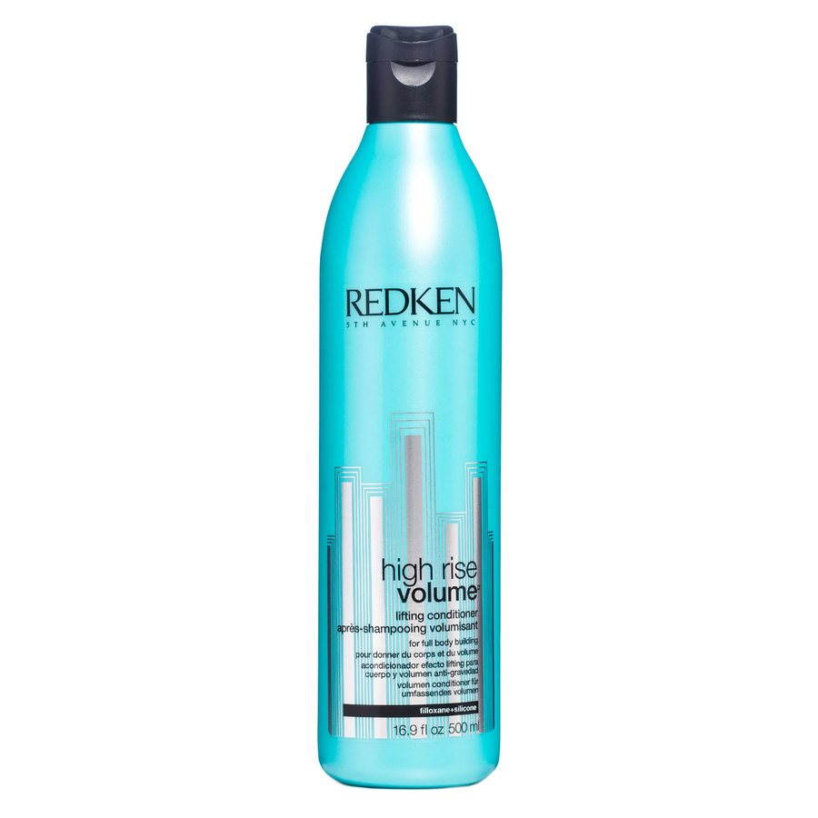 Redken High Rise Volume Lifting Conditioner 500ml