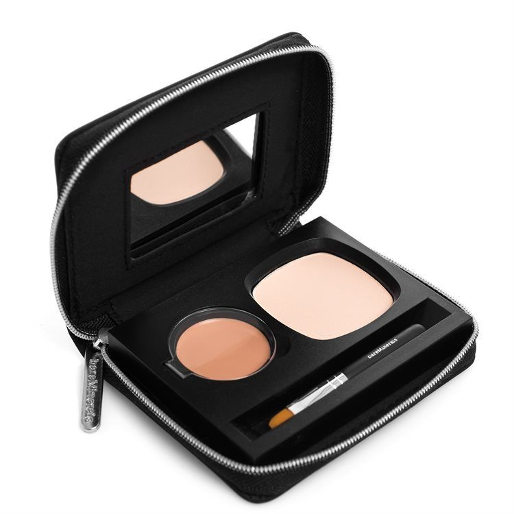 BareMinerals Flawless Complex Conceal & Finish Duo – Light 1