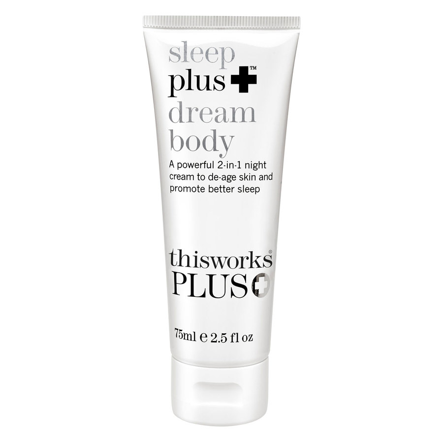 This Works Deep Sleep Dream Body 75 ml