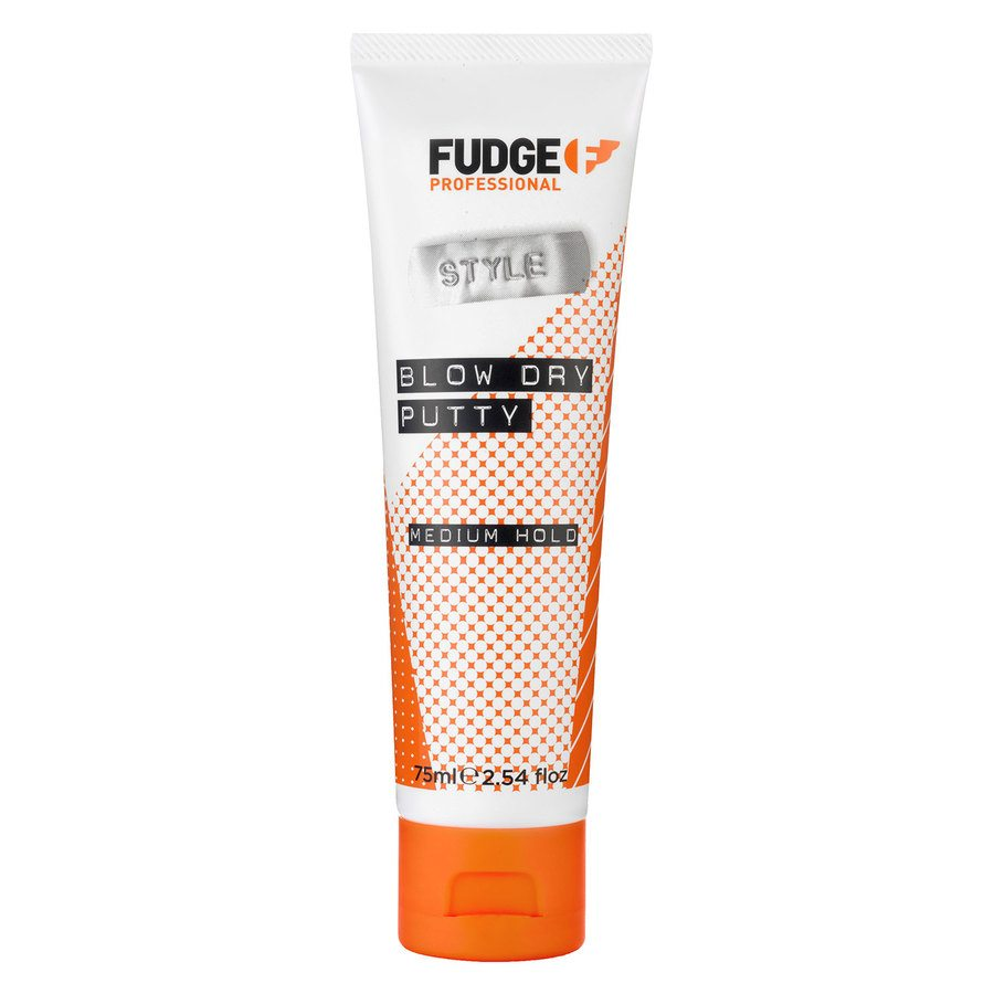 Fudge Blow Dry Hair Putty 75 ml