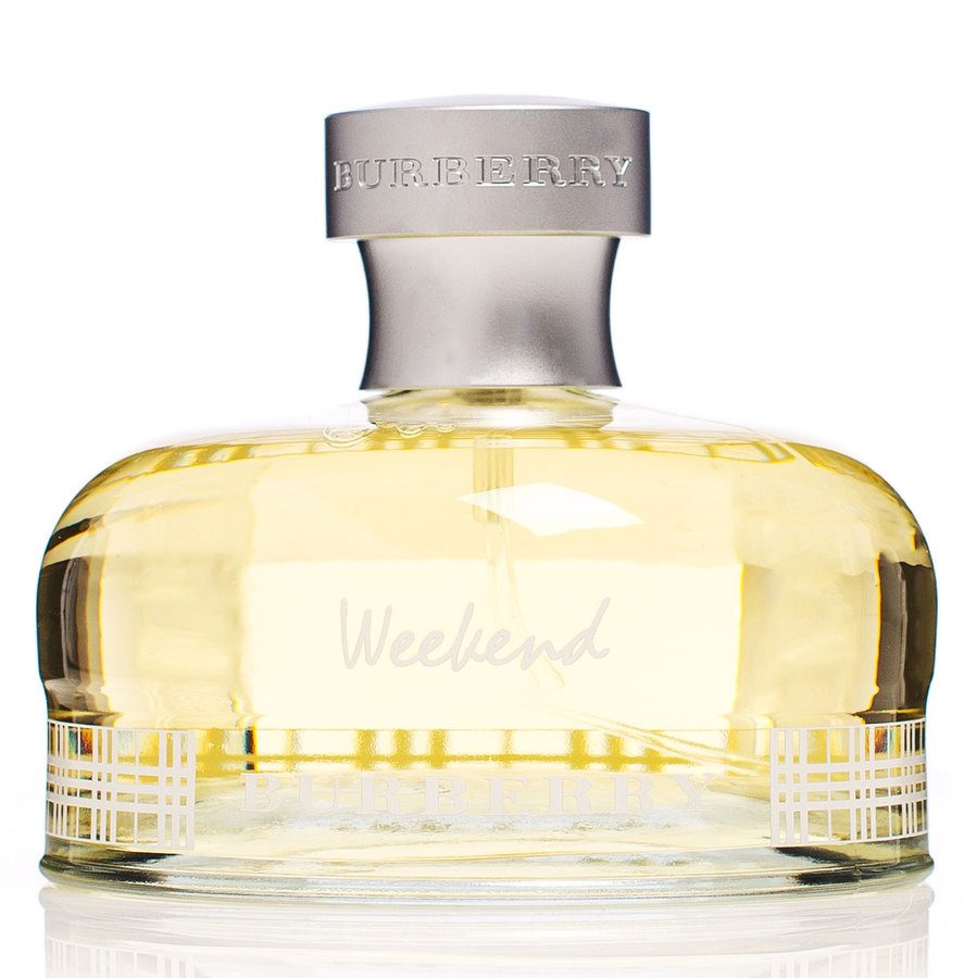 Burberry Weekend Eau De Parfum For Her 100 ml