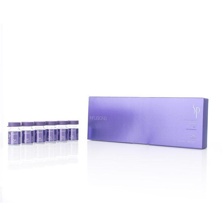 Wella Repair Infusion 6 x 5 ml