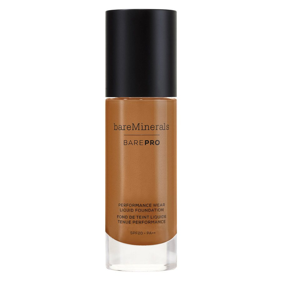 BareMinerals BarePro Performance Wear Liquid Foundation SPF20 30mlTruffle 29