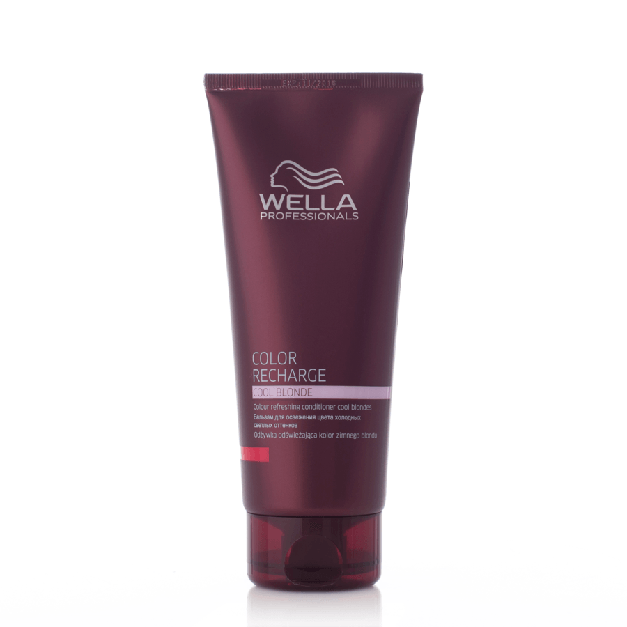 Wella Professionals Color Recharge Conditioner 200 ml Cool Blonde 200 ml