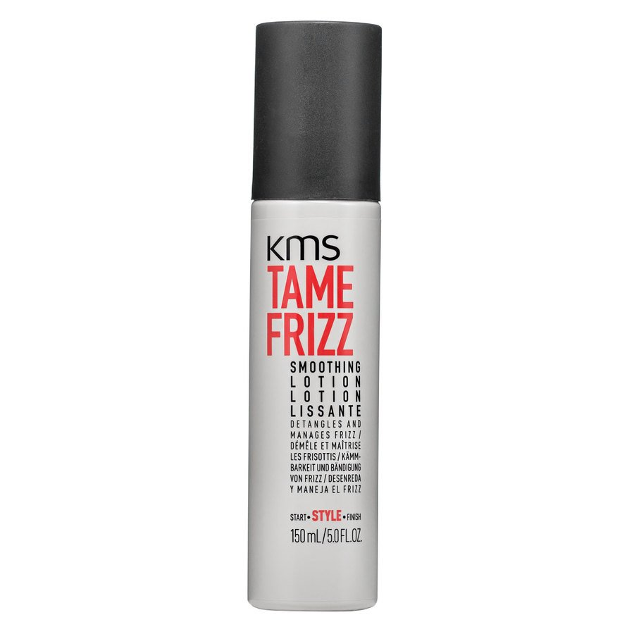 KMS California Tame Frizz Smoothing Lotion 150ml