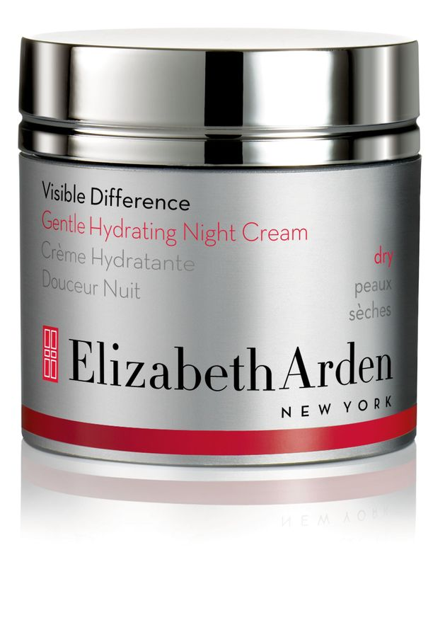 Elizabeth Arden Gentle Hydrating Night Cream 50 ml