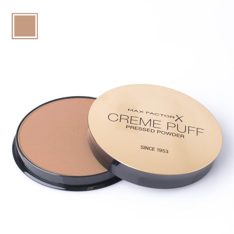 Max Factor Creme Puff Pressed Powder 05 Translucent 21g