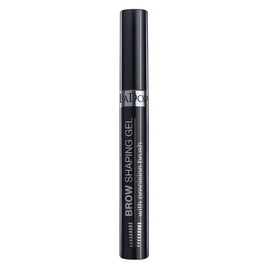 IsaDora Brow Shaping Gel 5,5 ml ─ #60 Transparent
