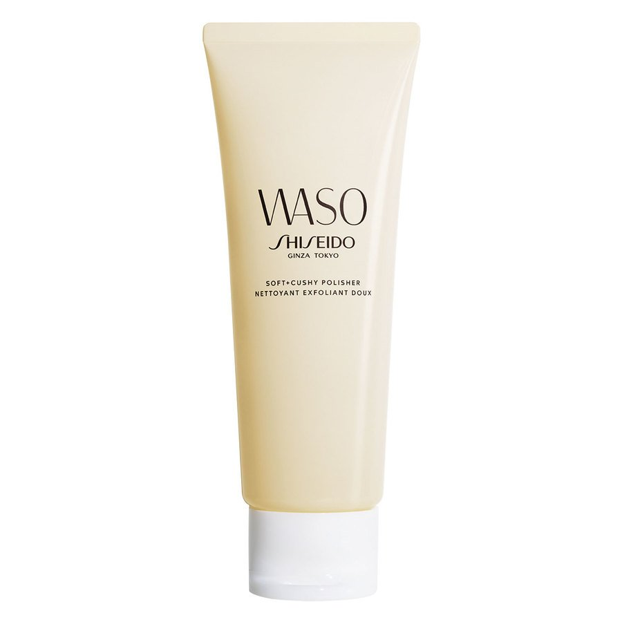 Shiseido Waso Soft + Cushy Polisher 75 ml