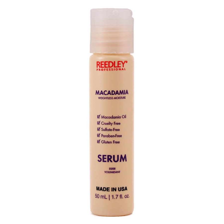 Reedley Professional Macadamia Serum 50 ml