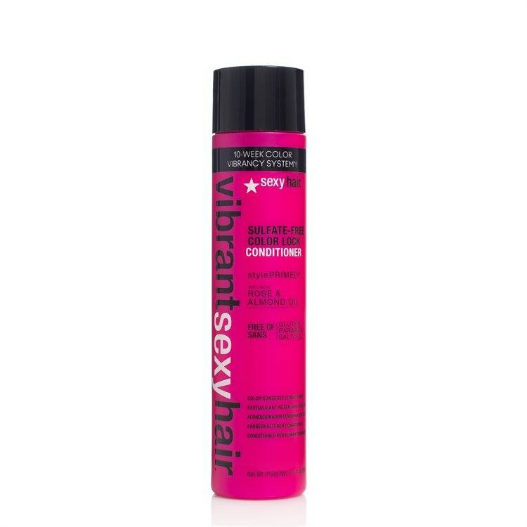 Vibrant Sexy Hair Color Lock Conditioner 300 ml