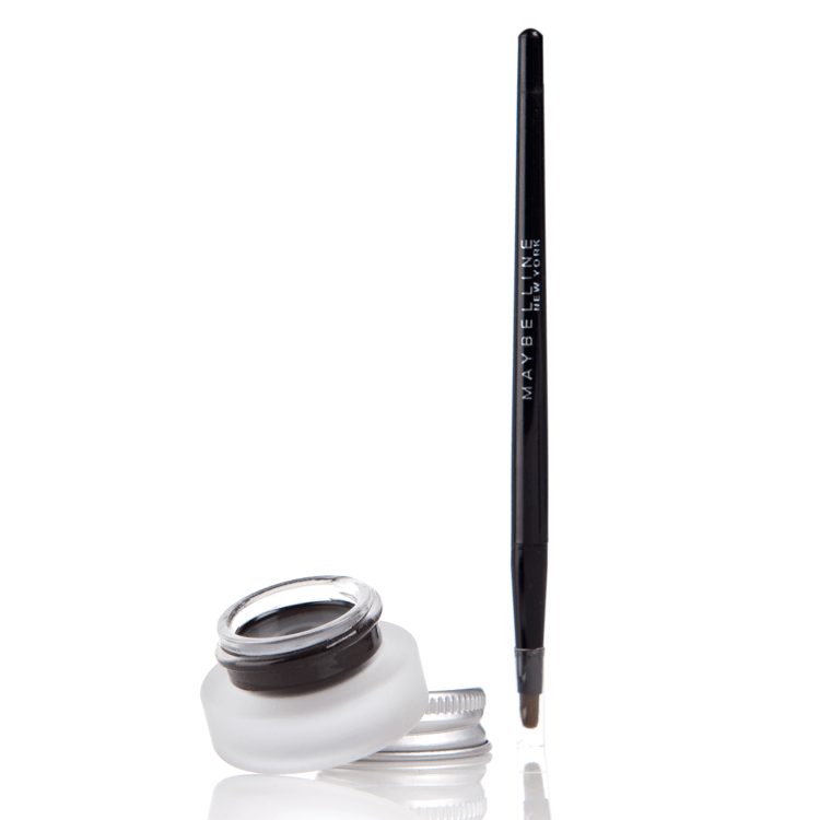 Maybelline Eye Studio Lasting Drama Gel Liner – Black