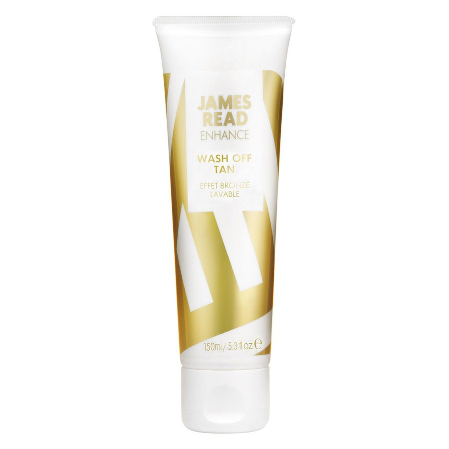 James Read Enhance Wash Off Tan 150 ml