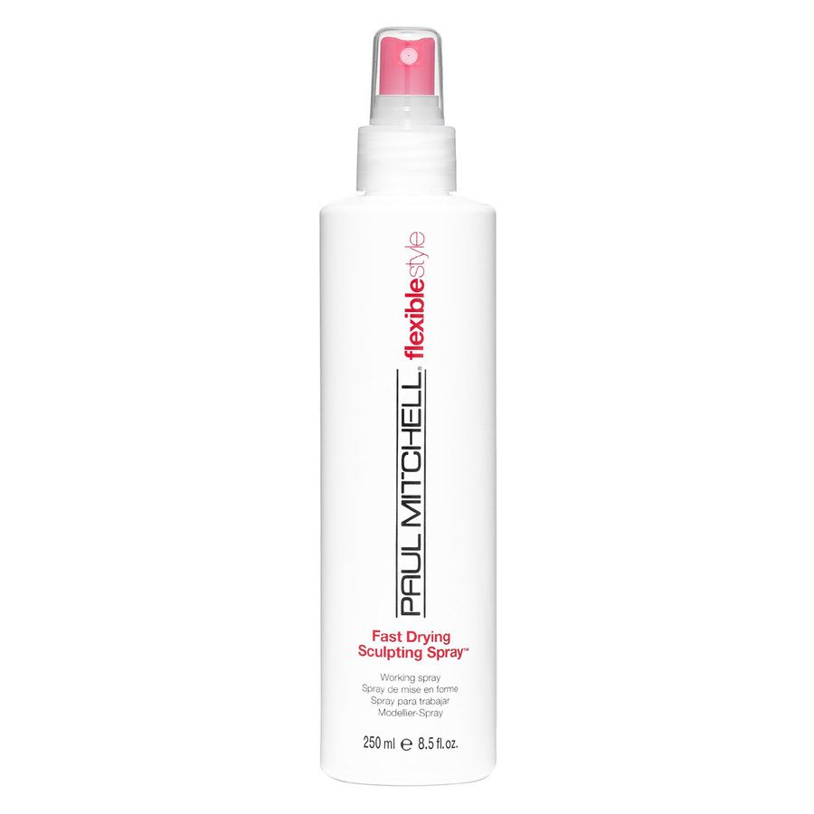 Paul Mitchell Flexible Style Fast Drying Sculpting Spray 250 ml