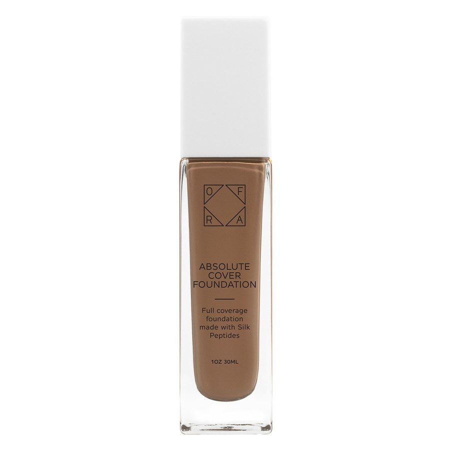 Ofra Absolute Cover Silk Foundation 30 ml – 8,5