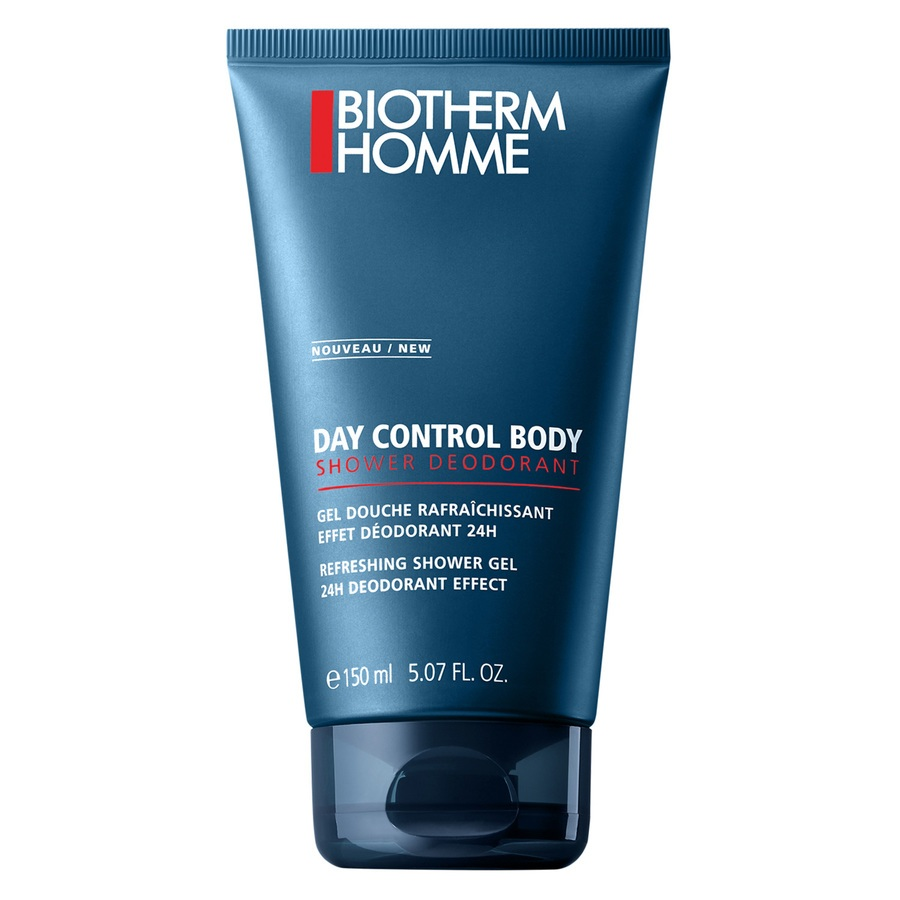 Biotherm Day Control Shower Gel T 150 ml