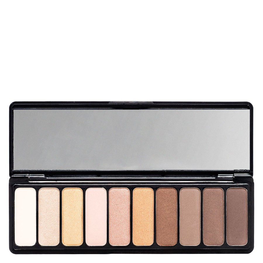 e.l.f. Eyeshadow Palette 14 g - Need It Nude