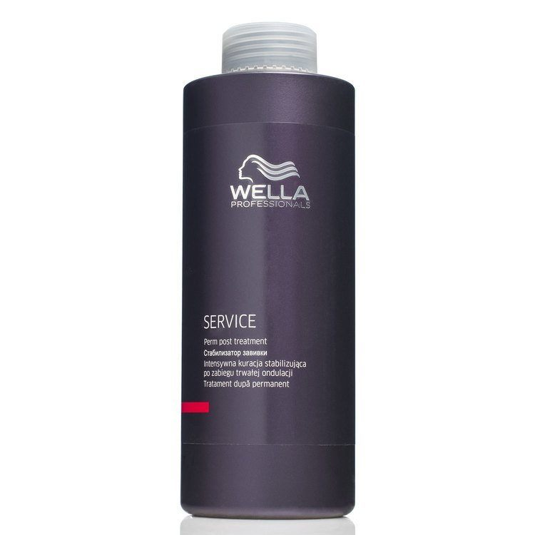 Wella Professionals Service Colour Post Treatment 1000 ml