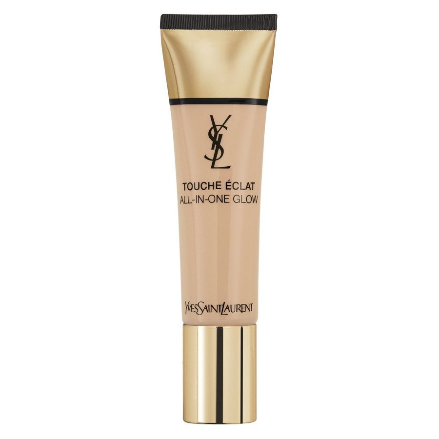 Yves Saint Laurent Touche Éclat All-In-One Glow – #BR30 Cool Almond