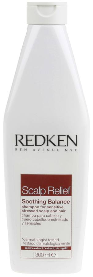 Redken Scalp Relief Soothing Balance Shampoo 300 ml