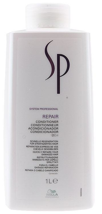Wella SP Repair Conditioner 1000 ml