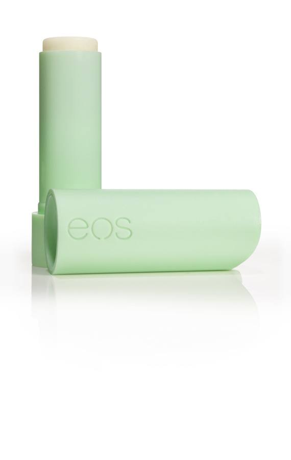 EOS Evolution Of Smooth Clear Lip Balm Sweet Mint  3,9g