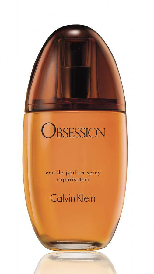 Calvin Klein Obsession For Women Eau De Parfum 30 ml